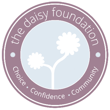 daisy foundation logo