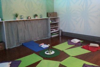 antenatal classes at nurture health clinic in sheffield