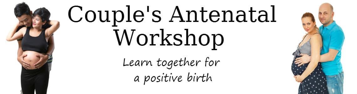 Antenatal Workshop For Couples