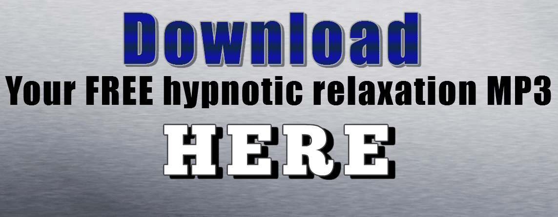 Download a free hypnotic relaxation MP3