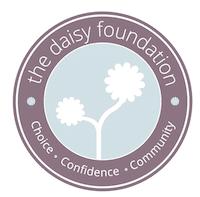 logo for daisy foundation