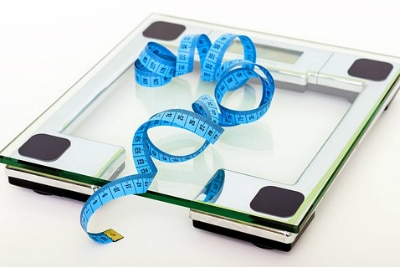 your weight can affect your ability to conceive