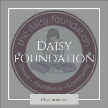 Daisy Foundation classes